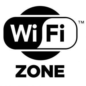 WiFi and New Jersey Libraries
